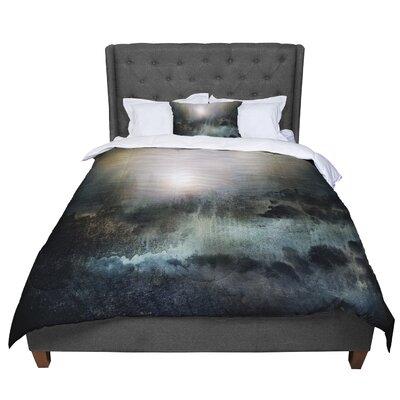 Viviana Gonzalez Calling the Sun II Comforter Size: Twin