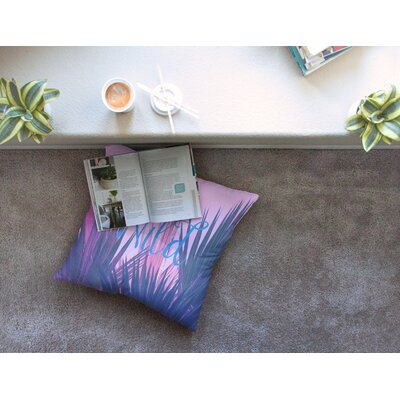 Wild Photography by Ann Barnes Floor Pillow Size: 23