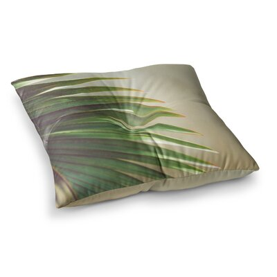 Evening in the Tropics Photography by Ann Barnes Floor Pillow Size: 26 x 26