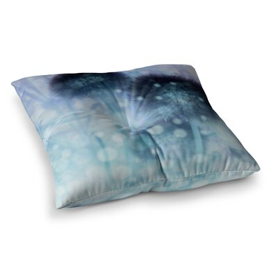 Day Dreamer by Alison Coxon Floor Pillow Size: 26
