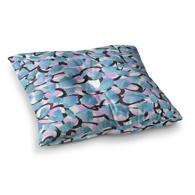 Serenity by Angelo Cerantola Floor Pillow Size: 26