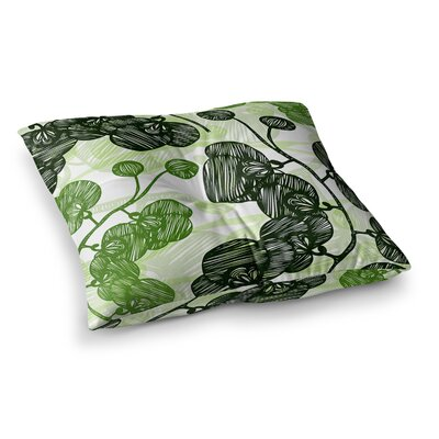 Hikae by Anchobee Floor Pillow Size: 23 x 23