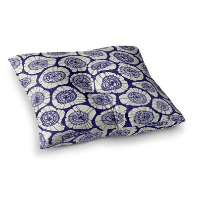 Bahar by Anchobee Floor Pillow Size: 23 x 23