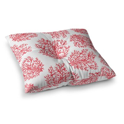 Anchobee Floor Pillow Size: 26 x 26