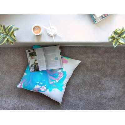 AC2 by Ashley Rice Floor Pillow Size: 23 x 23