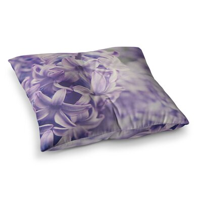 Dreams by Angie Turner Floor Pillow Size: 26 x 26