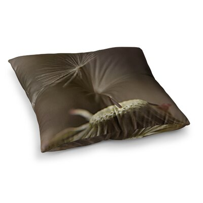 One Wish by Angie Turner Floor Pillow Size: 23 x 23