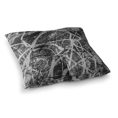 Verness by Bruce Stanfield Floor Pillow Size: 26 x 26