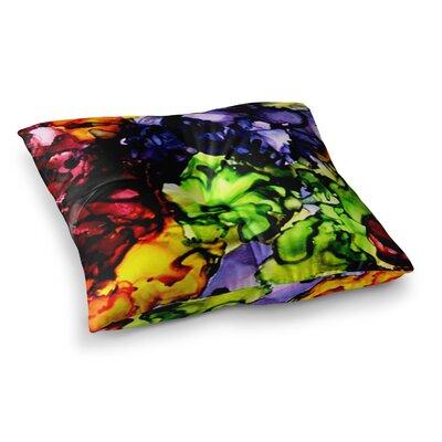 Teachers Pet by Claire Day Floor Pillow Size: 26 x 26