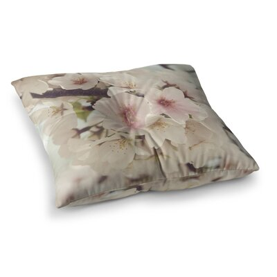 Divinity by Catherine McDonald Floor Pillow Size: 23 x 23