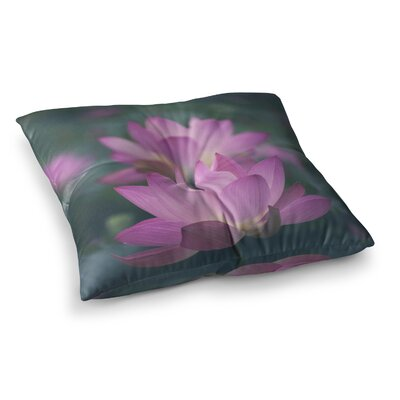 Hope for Tomorrow by Catherine McDonald Floor Pillow Size: 23 x 23