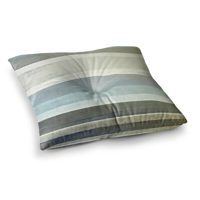 No Limits by CarolLynn Tice Floor Pillow Size: 26 x 26