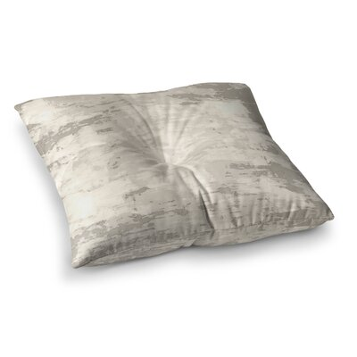 Secluded by CarolLynn Tice Floor Pillow Size: 26 x 26