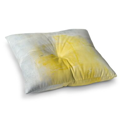 Stability by CarolLynn Tice Floor Pillow Size: 23 x 23