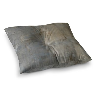 Overlooked by CarolLynn Tice Floor Pillow Size: 23 x 23