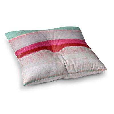 Higher by CarolLynn Tice Floor Pillow Size: 26 x 26