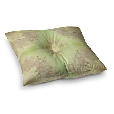 Ginkelmier by Ginkelmier Floor Pillow Size: 26 x 26