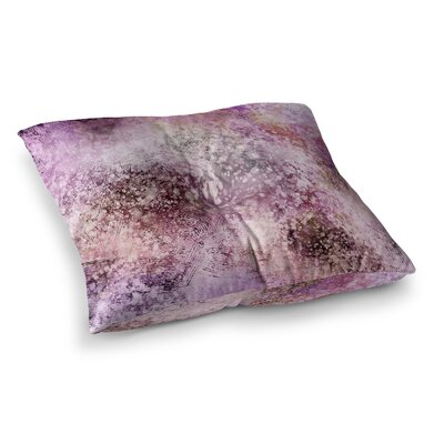 Ginkelmier Floor Pillow Size: 26 x 26