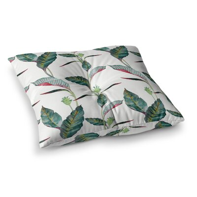 Ana by DLKG Design Floor Pillow Size: 26 x 26