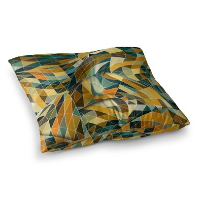Bring You Back by Danny Ivan Floor Pillow Size: 26 x 26