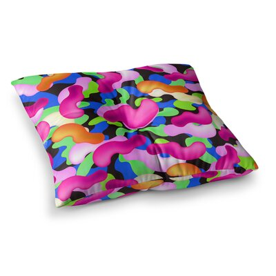 Thing by Danny Ivan Floor Pillow Size: 26 x 26