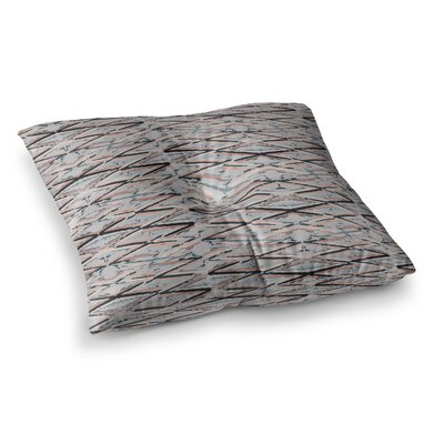 Move by Fernanda Sternieri Floor Pillow Size: 26 x 26