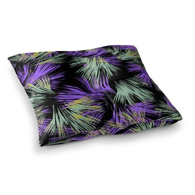 Tropical Fun by Gabriela Fuente Floor Pillow Size: 23 x 23