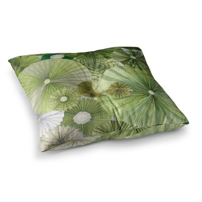 Thumb by Heidi Jennings Floor Pillow Size: 23 x 23