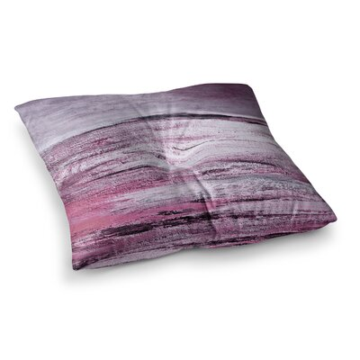 Sea by Iris Lehnhardt Floor Pillow Size: 26 x 26