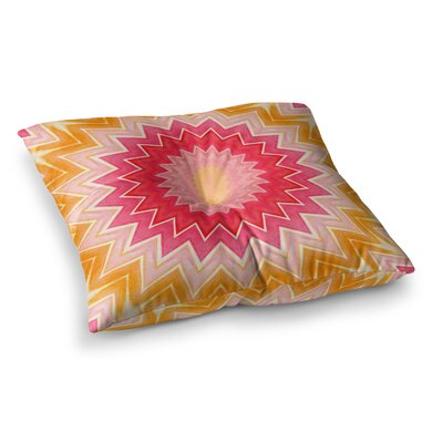 You are my Sunshine by Iris Lehnhardt Floor Pillow Size: 23 x 23