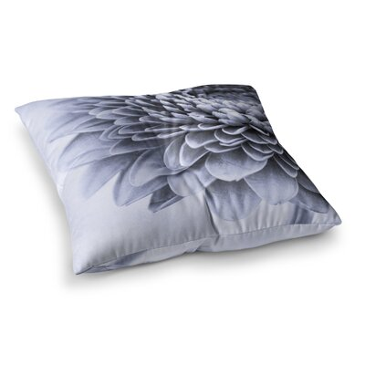 A Flower Petals by Iris Lehnhardt Floor Pillow Size: 26 x 26