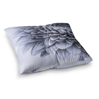 A Flower Petals by Iris Lehnhardt Floor Pillow Size: 23 x 23