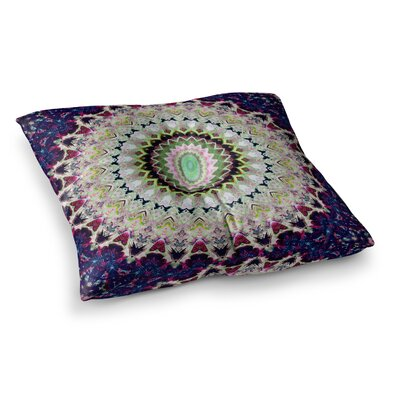 Summer of Folklore by Iris Lehnhardt Floor Pillow Size: 23 x 23