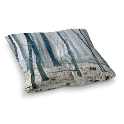 Iris Lehnhardt Floor Pillow Size: 26 x 26