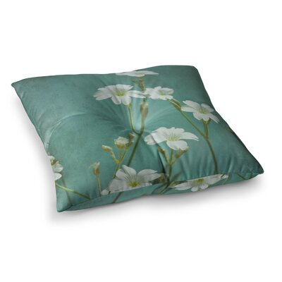 Into the Photography by Iris Lehnhardt Floor Pillow Size: 26 x 26