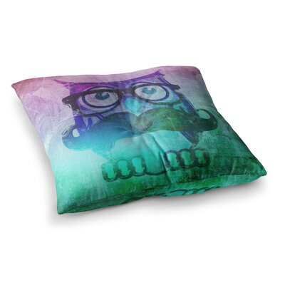 Showly by Iruz33 Floor Pillow Size: 23 x 23