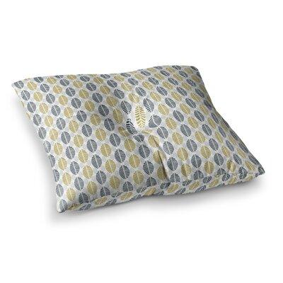Seaport by Julie Hamilton Floor Pillow Size: 26 x 26