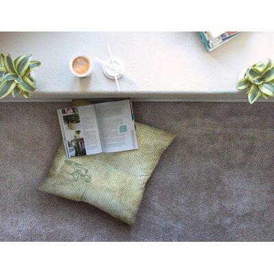 Deco Car Floor Pillow Size: 26 x 26