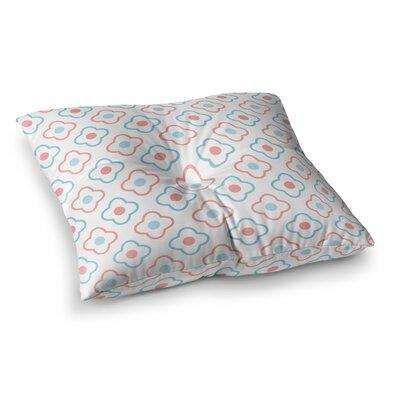Baby Moroccan Floor Pillow Size: 26 x 26