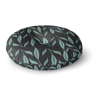 Louise Unnamed Round Floor Pillow Size: 26 x 26