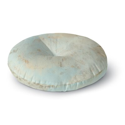 Li Zamperini Vintage Round Floor Pillow Size: 26 x 26