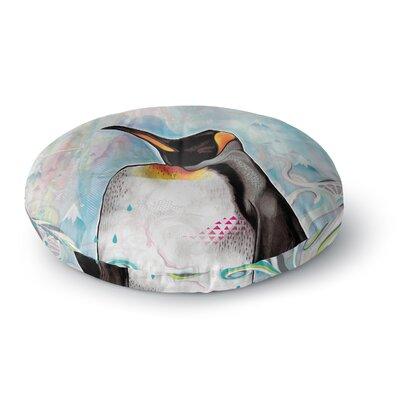 Mat Miller King Round Floor Pillow Size: 23 x 23