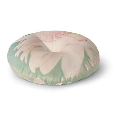 Robin Dickinson Wonderful Round Floor Pillow Size: 26 x 26