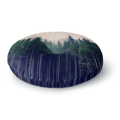 Robin Dickinson Emerson Photography Round Floor Pillow Size: 26 x 26