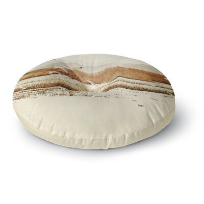 Sylvia Coomes Nautical Flight Round Floor Pillow Size: 23 x 23