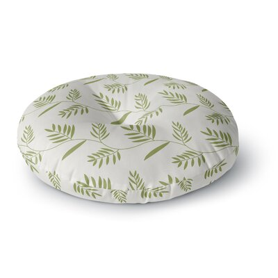 Snap Studio Ferngully Round Floor Pillow Size: 26 x 26