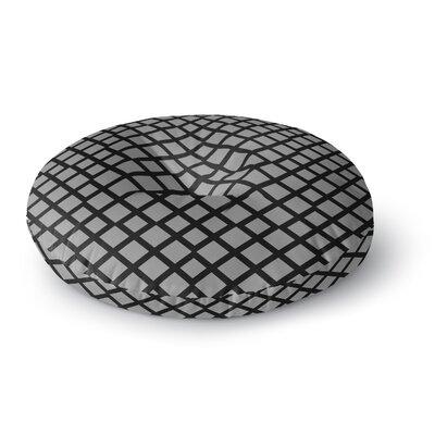 Trebam Dijamanti Round Floor Pillow Size: 26 x 26