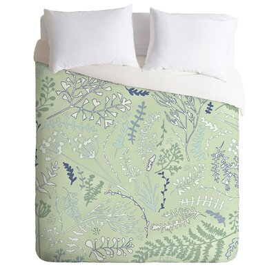 Monika Strigel Duvet Set Size: King