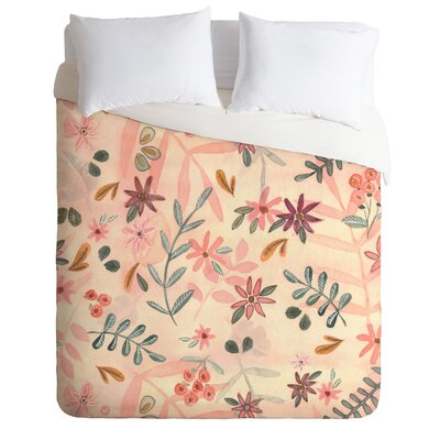 Wonder Forest Duvet Set Size: Twin