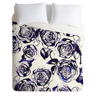 Holly Sharpe Duvet Set Size: Twin